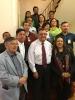Reunión presidente de camara de diputados_5